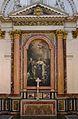 Altar de la capella de sant Francesc de Borja, catedral de València.JPG
