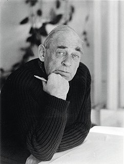 Alvar Aalto Finnish architect and designer (1898-1976)
