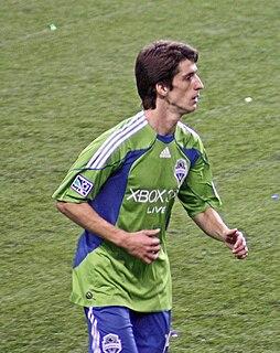 Álvaro Fernández (Uruguayan footballer) Uruguayan footballer
