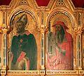 Alvise, bartolomeo vivarini e aiuti, polittico da s. caterina a galatina, post 1463, 05.jpg
