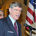 Amb. Tim Carney speaking at OAS Conference.jpg