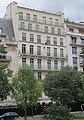 Ambassade d'Irak en France, avenue Foch.jpg