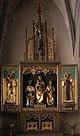 Amberg, St Martin, Interior, altar 05.JPG