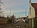 Amsterdam - brug Buiksloot.JPG
