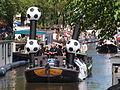 Amsterdam Gay Pride 2013 boat no23 KNVB pic1.JPG