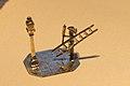 Amsterdam miniature silver lamplighter (38554571680).jpg