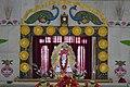 Anandamayi Ma Ashram - Haridwar ( Kankhal )5.JPG