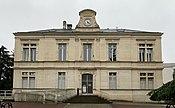 Ancienne mairie Fontenay Bois 11.jpg
