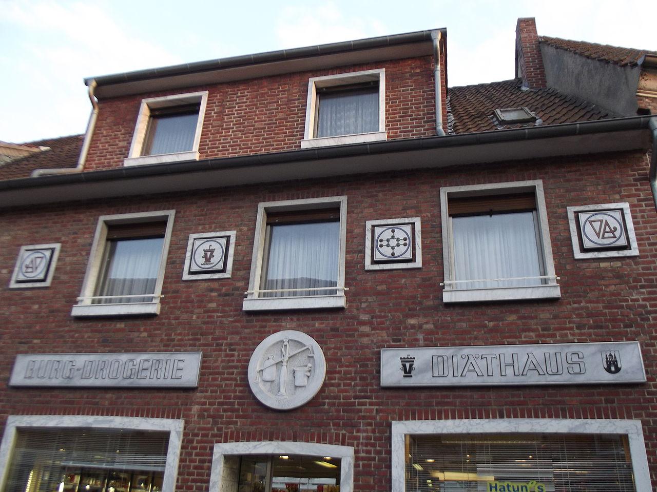 Ancienne pharmacie Allemagne.JPG