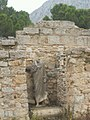 Ancient Corinth Ruins (5986590611).jpg