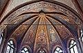 Andrea del Castagno fresques de la voûte absidale église San Zaccaria de Venise.jpg