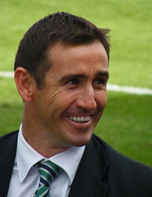 Andrew Johns - Johns in 2011