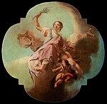 Angeli, Giuseppe - Charity - c. 1754.jpg