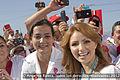 Angelica Rivera de Peña en Encuentro con Estructuras en Bahía de Banderas, Nayarit. (6945398322).jpg
