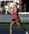 Anna Chakvetadze at the 2009 US Open 05.jpg