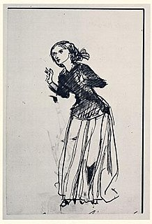 Anna Mary Howitt British artist