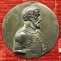 Anonimo, medaglia di don francesco d'avalos (forse).JPG