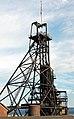 Anselmo Mine headframe (Butte, Montana, USA) 4.jpg