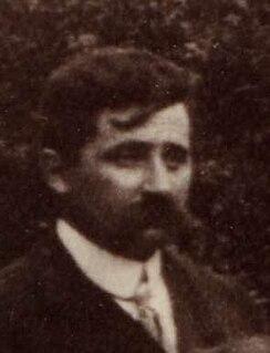 Antoine Rédier French writer