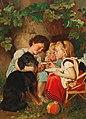 Anton Ebert (circle) - Food for the Dog.jpg