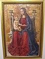 Antonello da messina (attr.), madonna col bambino, 01.JPG