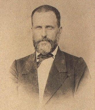 José Antônio Saraiva - Image: Antonio Saraiva 00