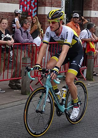 Antwerpen - Tour de France, étape 3, 6 juillet 2015, départ (238).JPG
