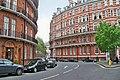 Apartments - Kensington Gore - geograph.org.uk - 1862107.jpg