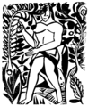 Apollinaire - L'enchanteur pourrissant, p27nb.png