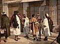 Arabs disputing, Algiers, Algeria, ca. 1899.jpg