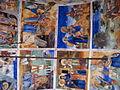 Arapovo Monastery Fresco Alexi Atanasov and Georgi Danchov 2.jpg