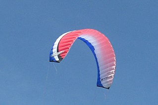 Arc kite