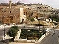 Archeological Garden, Jerusalem - panoramio - ekeidar (2).jpg