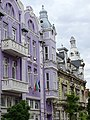 Architectural Detail - Ruse - Bulgaria - 05 (41211781610).jpg