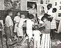 Archives of American Art - Children at a free Federal Art Project art class - 12043.jpg