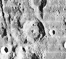 阿格兰德陨石坑