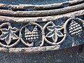 Armenia - Zvartnots stone carving (5037410066).jpg