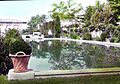 Armor Estate, Forest, IL – one of three garden pools (5168291428).jpg