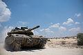 Armored Corps Operate Near the Gaza Border (14743524043).jpg