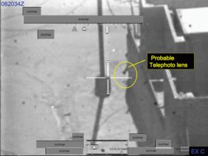 July 12, 2007 Baghdad airstrike - Image: Army Report Exhibit C