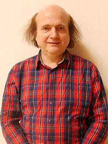 Arnold,Lothar 2016 Freiburg