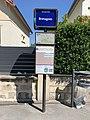 Arrêt Bus Bretagnes Avenue Colonel Fabien - Romainville (FR93) - 2021-04-25 - 2.jpg