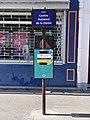 Arrêt Bus Centre National Danse Avenue Général Leclerc - Pantin (FR93) - 2021-04-25 - 1.jpg