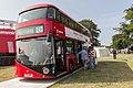 Arriva London bus LT7 (LT12 GHT), 2013 Goodwood Festival of Speed (1) uncropped.jpg