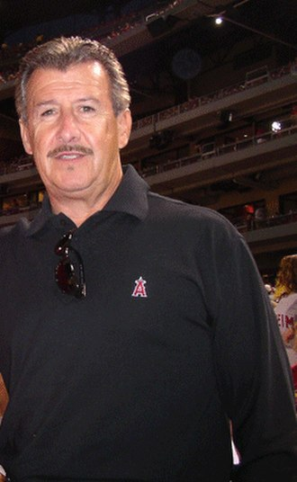 Arte Moreno - Arte Moreno in 2007.