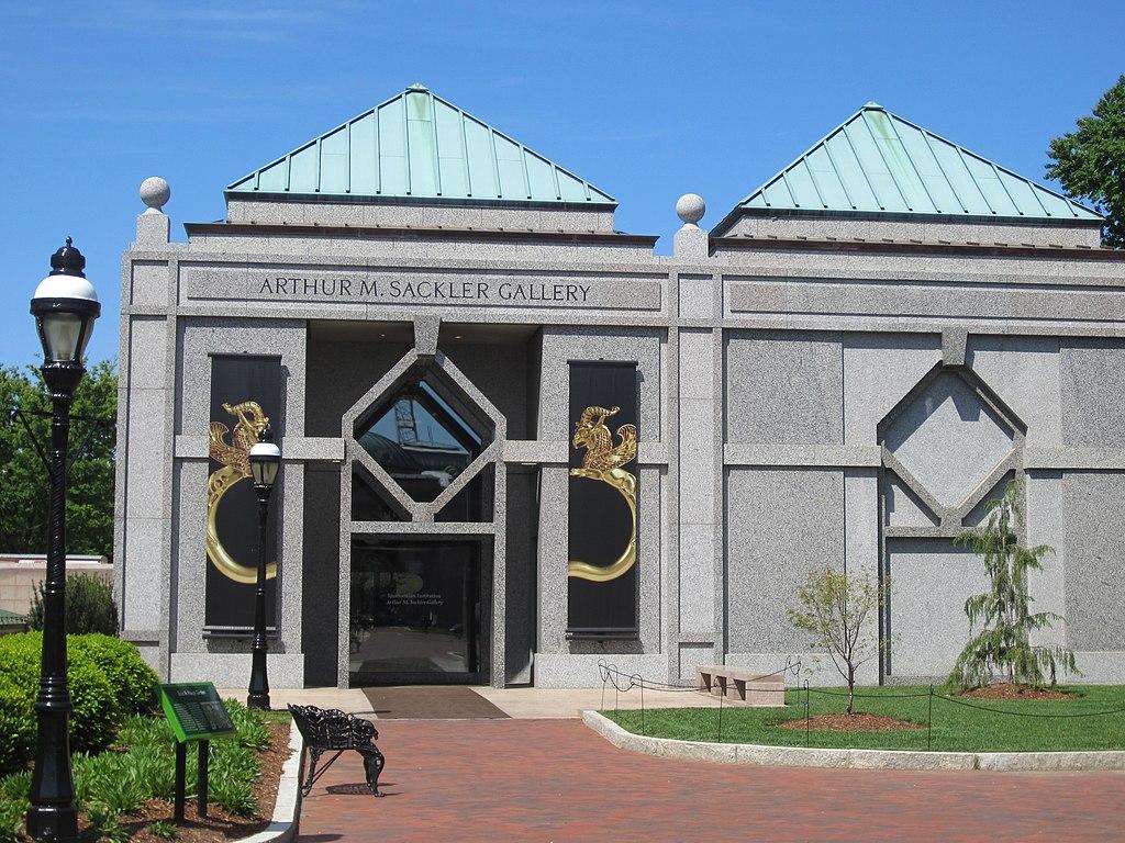 Arthur M. Sackler Gallery, Washington, D.C.