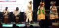 Artiesten tijdens Ketikoti Suriname 2018 - 01.png