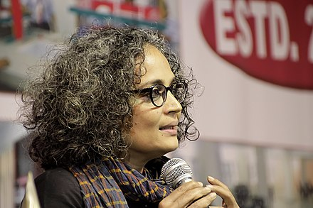 Arundhati Roy Wikiwand