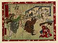 Asano Eizo - Zashiki juku doke Chushingura - Walters 95652.jpg