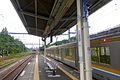 Asano Station main-platforms june 14 2015.jpg
